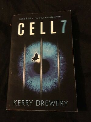 Cell 7 by Kerry Drewery (Paperback, 2016)