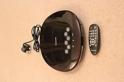 Samsung DVD-H1080 DVD Player usb 1080p hdmi with remote