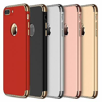 Luxury MagicGuardz® Hybrid Slim Hard Case Cover For Apple iPhone 6 6S 7 Plus