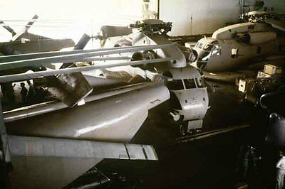 photo RH-53D No.8 HM-16 Nimitz Op. Evening Light Iran Hostage rescue 24Apr80 (6)