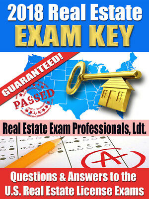 2018 michigan real estate exam questions and answers study guide on rh picclick com