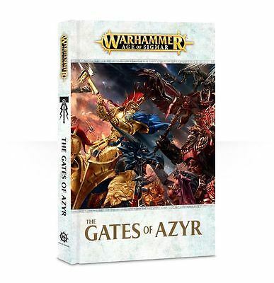 The Realmgate Wars: The Gates of Azyr (novel)