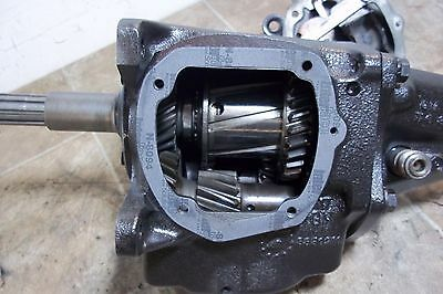 Chevy / Gm 318 3 Speed Truck Rebuilt Transmission 1955-1963  1 Year Warranty