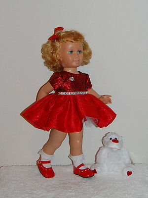 1960's Mattel Chatty Cathy Blond 1st Issue