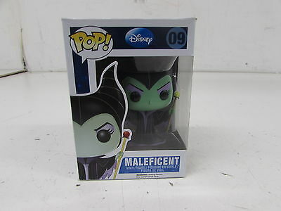Funko Pop! Disney: Maleficent Movie - Maleficent Vinyl Figure