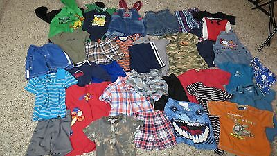 Big Lot W/30+ Boys 24Months Disney Carters Circo Under Armour