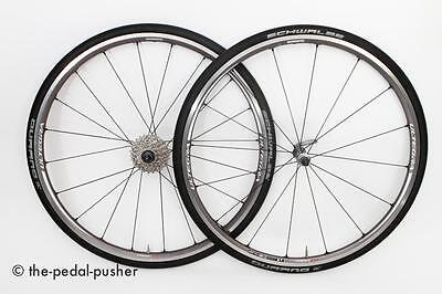Shimano ULTEGRA WH-6700 Road Bike Clincher Wheelset-wheels SRAM