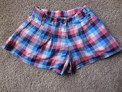 Country Road Shorts - Size 2 - 100% Cotton - Very Good Condition