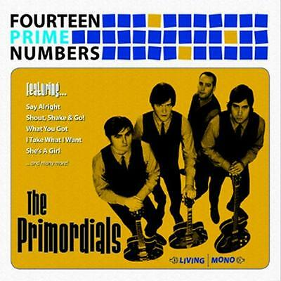 The Primordials - Fourteen Prim Numbers