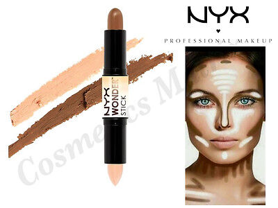 NYX WONDER STICK Highlight & Contour Shades Available