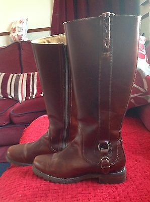 ariat boots 5.5