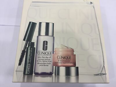Clinique Eye Refresher 3pcs Gift Set  Set