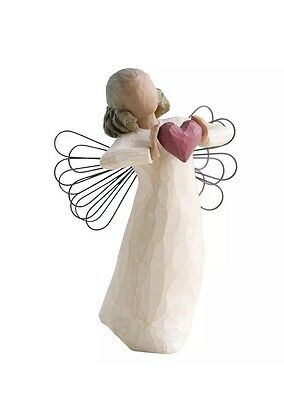Willow Tree with Love Figurine