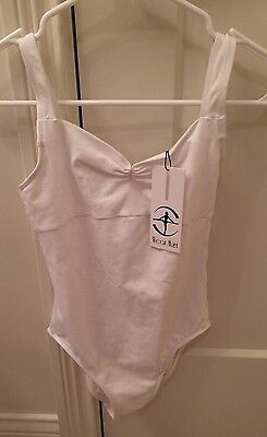 Wear moi Leotard- Small- Style Mabel- NWT