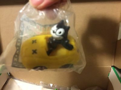 Felix The Cat Figure