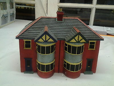 hornby semi detached house's