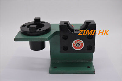 Knife holder BT40  CNC the handle seat  + DHLshipping  Superior quality
