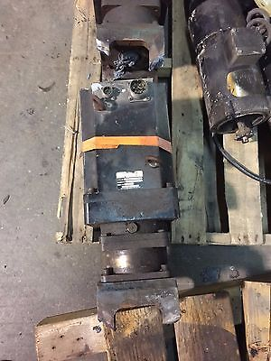 Moog Brushless Motor Model NO. 306-131A Used Two Available Price is for Each