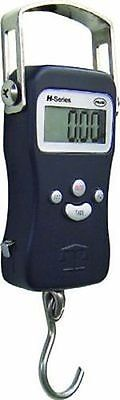 American Weigh Scales AWS H-110 Digital Hanging Luggage Scale 110lbs x 1oz - NEW