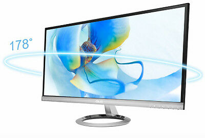 """ASUS  MX MX299Q 29""""  Widescreen LED LCD Monitor, built-in Speakers, 2560x1080"""