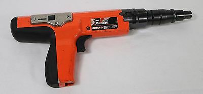 Ramset Cobra + Semi Automatic Powder Actuated Tool - TESTED - FREE SHIPPING!!!