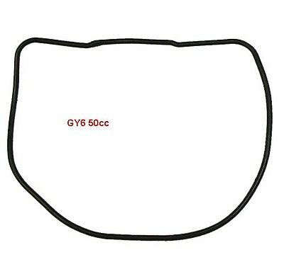 Valve Cover Gasket, 50cc Scooter QMB139 GY6 Engine 49cc MOTOR Non-EGR