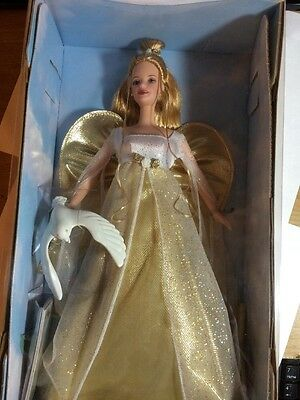 Angelic Inspirations Blonde 1999 Barbie Doll
