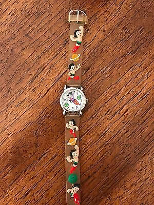 Astro Boy Watch Collectable