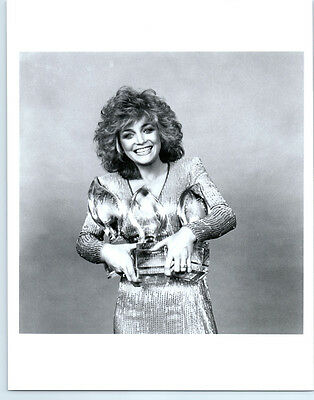 BARBARA MANDRELL Vintage AWARDS SHOW Publicity Photo COUNTRY MUSIC