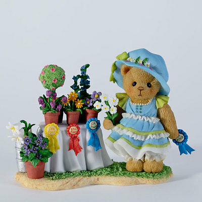 Cherished Teddies CT-1201 Blythe - Your Friendship Is The Best NEW