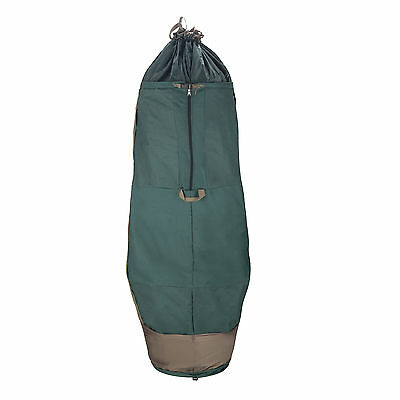 Elf Stor Deluxe Holiday Christmas Tree Upright Storage Bag For 7.5 Ft. Trees