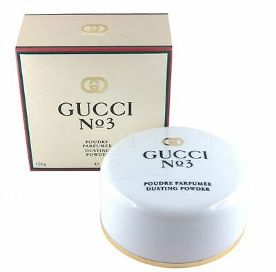GUCCI N°3 - Dusting Powder 120g