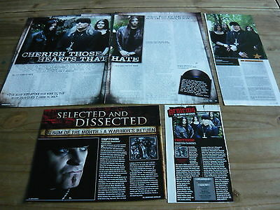 Triptykon - Magazine Cuttings Collection (Ref 3)