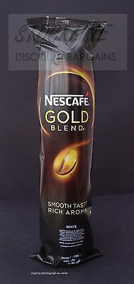 73mm InCup 300 Nescafe Gold Blend for vending machines or just add boiled water!