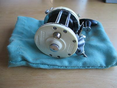 Mitchell 602 Sea Fishing Reel Made In France With Pouch