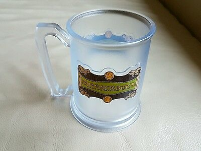 Warner Brothes StudioTour The Making Of Harry Potter Butterbeer cup