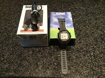 Montre GPS Bushnell Golf Neo XS GPS Watch