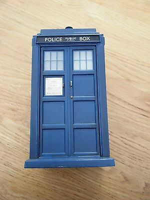 Dr Who TARDIS toy collectable