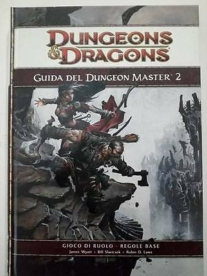 Dungeons & Dragons 4 Ed. - Guida del Dungeon Master 2