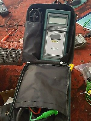 Ethos 7300 Earth Fault Loop Tester 100mm x 300mm x 25mm