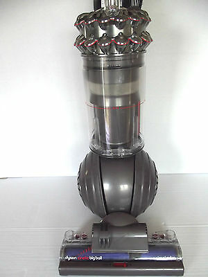 Dyson DC75 Cinetic Big Ball Upright Vacuum Cleaner Hoover (2016 Model)