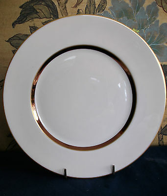 FRANCISCAN CHINA- GLADDING & McBEAN- SUNSET (c.1957-66)  SALAD PLATE(s)- MINT!!