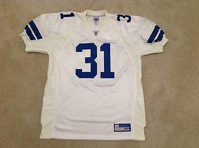 Authentic Dallas Cowboys Williams NFL Jersey Size 52