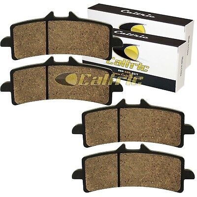 Front Brake Pads Fit Honda Cbr1000Rs Cbr1000S 2014-2016