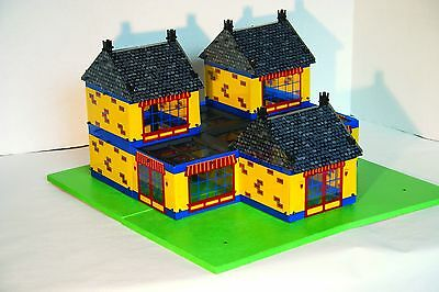 Girder and Panel- Toy Store -NEVER RELEASED! - LIMITED EDITION -  Kenner