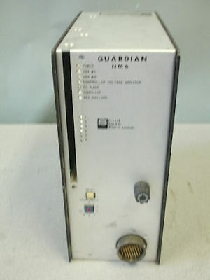 SSD Traffic Light Control Conflict Monitor Guardian NM6