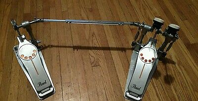 Pearl Demonator P-932 Single Chain Double Bass Drum Pedal