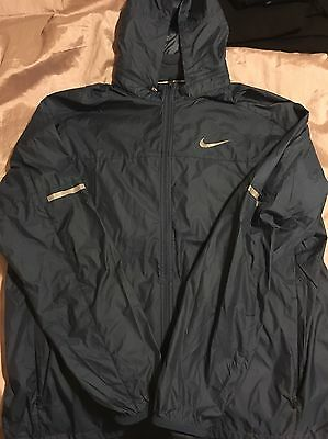 Nike Vapor Running Jacket
