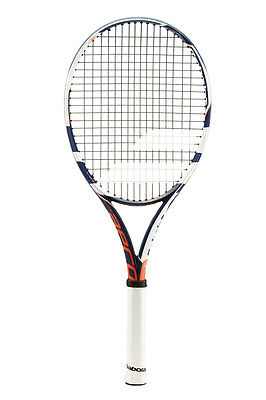 Babolat Pure Aero French Open Cordee Grip 3 !