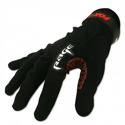 Brand New Fox Rage Powergrip Gloves - All Sizes Available